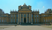 Gloucestershire Places to Visit Historic - Blenheim Palace