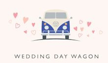 Gloucestershire Wedding & Parties Wedding Cars & Transport - Wedding Day Wagon