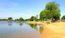 Gloucestershire Leisure Water Sports - Cotswold Country Park & Beach
