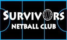 Gloucestershire Leisure Netball - Survivors Netball Club