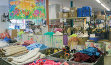 Gloucestershire Shopping Arts & Crafts - Gloucestershire Resource Centre and Scrapstore