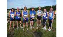 Gloucestershire Leisure Athletics/Running Clubs - Dursley and District Athletic Club