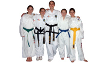 Gloucestershire Leisure Martial Arts Clubs - New Horizons Martial Arts