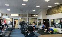 Gloucestershire Leisure Fitness Training & Classes - Gym and Tonic