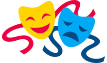 Gloucestershire Leisure Drama Lessons & Groups - Drama Tots