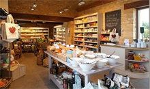 Gloucestershire Going Out Cafes, Coffee & Tea Shops - Cotswold Food Store & Café